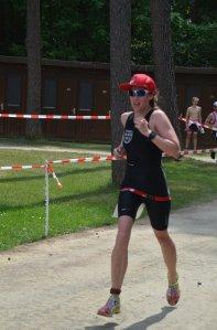 Triathlon Weiden